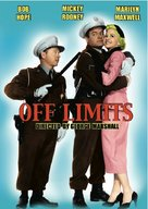 Off Limits - Movie Cover (xs thumbnail)