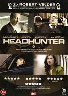 Headhunter - Danish Movie Cover (xs thumbnail)