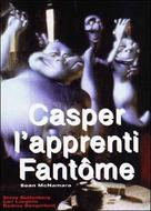 Casper: A Spirited Beginning - French Movie Poster (xs thumbnail)