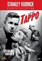The Killing - Finnish DVD movie cover (xs thumbnail)