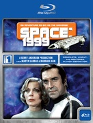 """Space: 1999"" - Blu-Ray movie cover (xs thumbnail)"