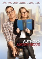 Authors Anonymous - DVD movie cover (xs thumbnail)