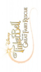 Tinker Bell and the Great Fairy Rescue - Logo (xs thumbnail)