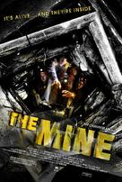 Abandoned Mine - Movie Poster (xs thumbnail)
