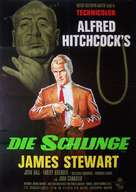 Rope - German Movie Poster (xs thumbnail)