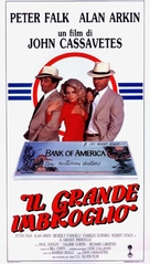 Big Trouble - Italian Movie Poster (xs thumbnail)