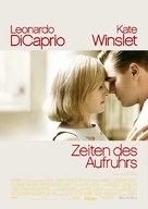 Revolutionary Road - German Movie Poster (xs thumbnail)