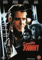 Johnny Handsome - Danish DVD cover (xs thumbnail)