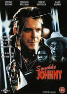 Johnny Handsome - Danish DVD movie cover (xs thumbnail)