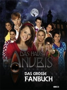 """Das Haus Anubis"" - German Movie Poster (xs thumbnail)"