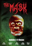 The Mask - DVD cover (xs thumbnail)