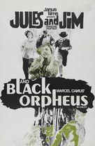Jules Et Jim - Combo movie poster (xs thumbnail)