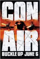 Con Air - Teaser movie poster (xs thumbnail)