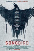 Songbird - Movie Poster (xs thumbnail)