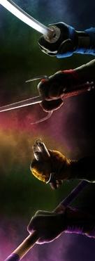Teenage Mutant Ninja Turtles - Key art (xs thumbnail)