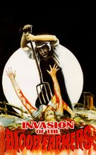 Invasion of the Blood Farmers - British Movie Cover (xs thumbnail)
