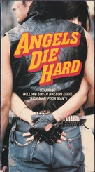 Angels Die Hard - Movie Cover (xs thumbnail)