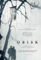 The Visit - Slovenian Movie Poster (xs thumbnail)