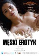 The Erotic Man - Polish Movie Poster (xs thumbnail)