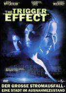 The Trigger Effect - German Movie Cover (xs thumbnail)