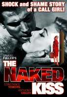 The Naked Kiss - DVD movie cover (xs thumbnail)