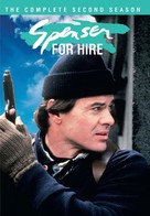 """Spenser: For Hire"" - DVD movie cover (xs thumbnail)"
