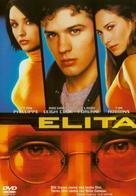 Antitrust - Czech Movie Cover (xs thumbnail)