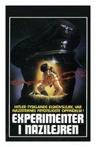 Lager SSadis Kastrat Kommandantur - Danish Movie Poster (xs thumbnail)