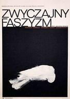 Obyknovennyy fashizm - Polish Movie Poster (xs thumbnail)