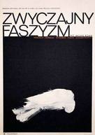 Obyknovennyy fashizm - Polish Movie Poster (xs thumbnail)