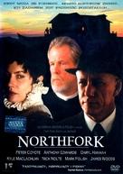 Northfork - Polish Movie Cover (xs thumbnail)
