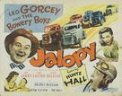 Jalopy - Movie Poster (xs thumbnail)