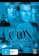 Icon - Australian DVD cover (xs thumbnail)