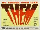 Them! - British Movie Poster (xs thumbnail)