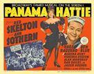 Panama Hattie - Movie Poster (xs thumbnail)