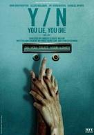True Love - Movie Poster (xs thumbnail)