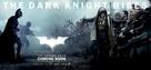 The Dark Knight Rises - British Movie Poster (xs thumbnail)
