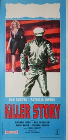 Walk a Tightrope - Italian Movie Poster (xs thumbnail)