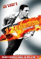 12 Rounds - DVD movie cover (xs thumbnail)