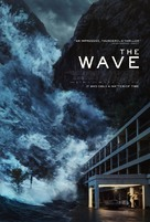 Bølgen - Movie Poster (xs thumbnail)