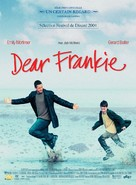 Dear Frankie - French Movie Poster (xs thumbnail)