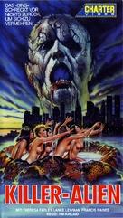 Breeders - German VHS cover (xs thumbnail)
