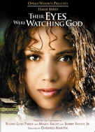 Their Eyes Were Watching God - Movie Cover (xs thumbnail)