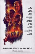 Dragged Across Concrete - Video on demand movie cover (xs thumbnail)