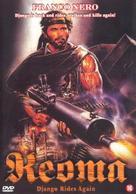 Keoma - Dutch Movie Cover (xs thumbnail)