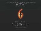 The Sixth Sense - British Movie Poster (xs thumbnail)