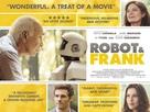 Robot & Frank - British Movie Poster (xs thumbnail)
