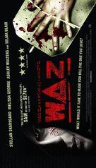 w Delta z - Movie Poster (xs thumbnail)