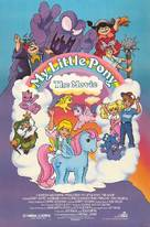 My Little Pony: The Movie - Movie Poster (xs thumbnail)