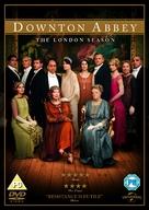 """Downton Abbey"" - British DVD movie cover (xs thumbnail)"